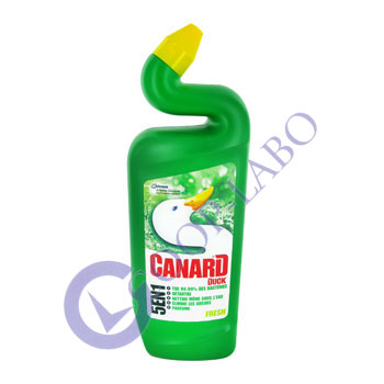CANARD GEL WC 750 ML