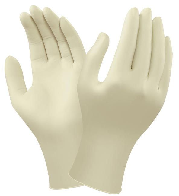GANTS LATEX TOUCHNTUFF NPx10-6.5/7
