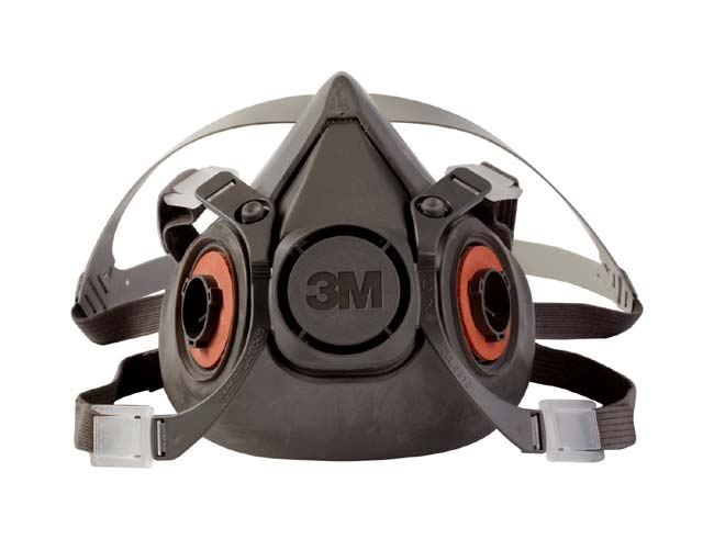 DEMI MASQUE 3M 6300 KRATON GRAND